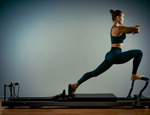 5 Benefits of Reformer Pilates