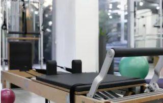 pilates bicton